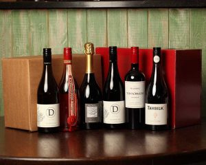No2 Pound Street - Classic Wine Box