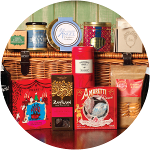 No2 Pound Street - Choose from our Hamper and Gift range