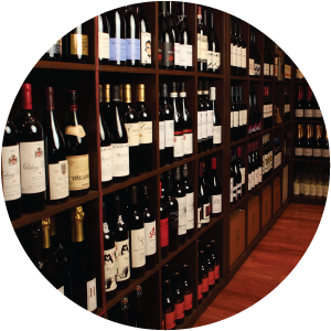 No2 Pound Street - Exciting hand-picked wines selection